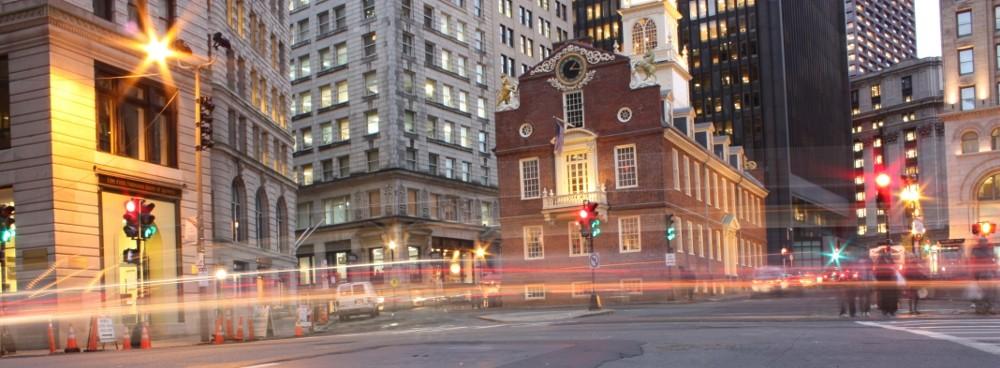 Judiths und Karstens Boston-Blog
